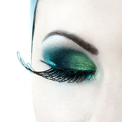 چشم زیبا 3
