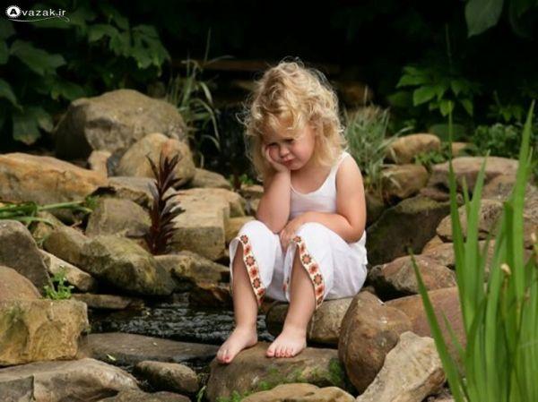 عکس کودک - بچه - خردسال