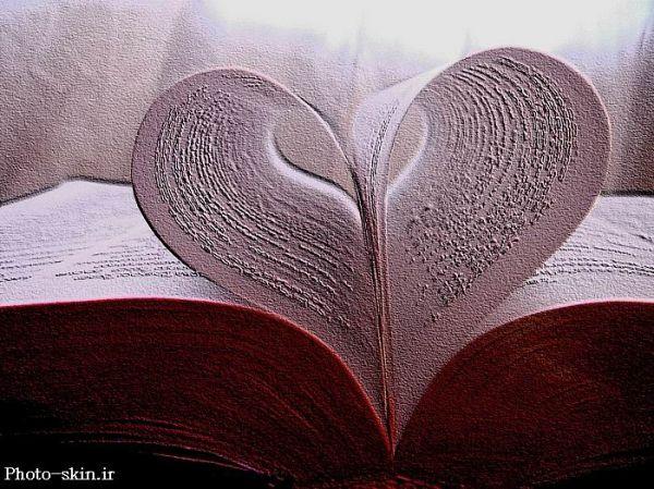 عکس خوشگل قلب