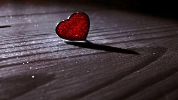 تصاویر جدید و زیبا از قلب های فانتزی