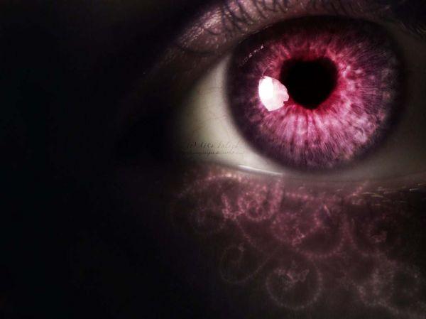 چشم زیبا 4
