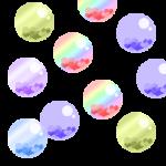 ابزار حباب و قلب