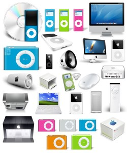 Apple-Icon-Pack