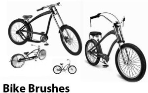 Bike-Brushes