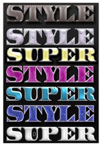 Super Styles