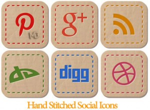 icons-390-Hand-Stitched-Social-Icons