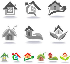 vectors-various-home-logo