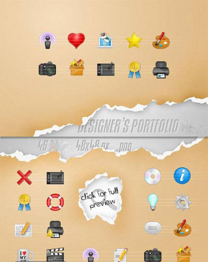 Designer-Portfolio-icons-V