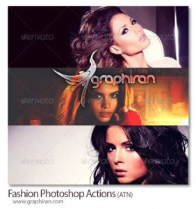 Fashion-Photoshop-Actions