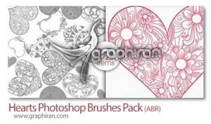 Hearts-Photoshop-Brushes-Pack