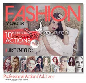 Professional-Actions-Vol.3