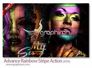 Rainbow-Stripe-Action
