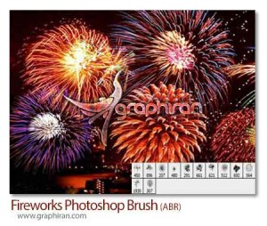fireworks-brush