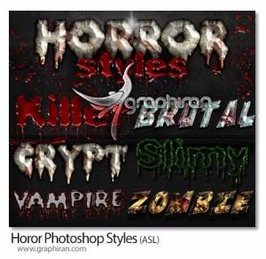 horror-styles