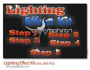 lighting-effect